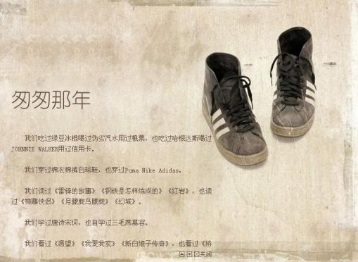 匆匆那年 - 中国青年出版总社